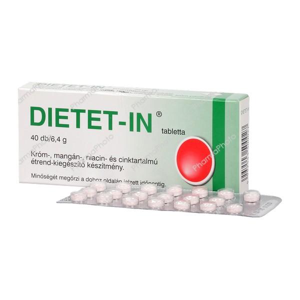 fogyókúrás tabletta gyógyszertár fogyás 30 kg